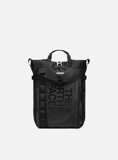 The North Face - Base Camp Tote Bag, TNF Black