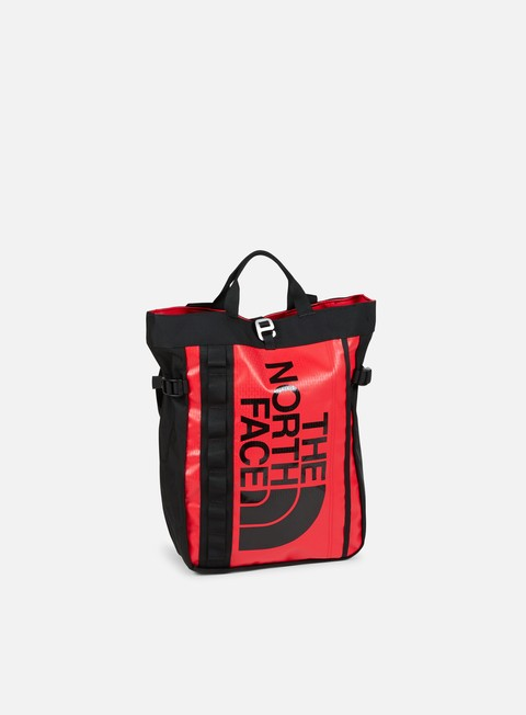Outlet e Saldi Borse The North Face Base Camp Tote Bag