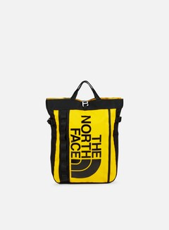 The North Face - Base Camp Tote Bag, TNF Yellow