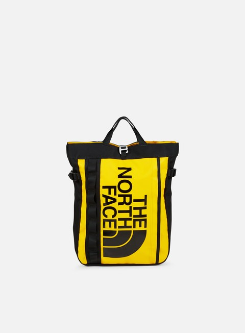 Borse The North Face Base Camp Tote Bag