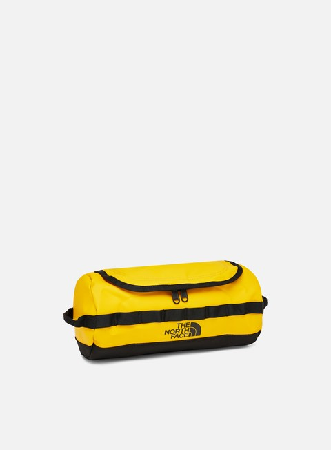 Outlet e Saldi Astucci The North Face Base Camp Travel Canister Large