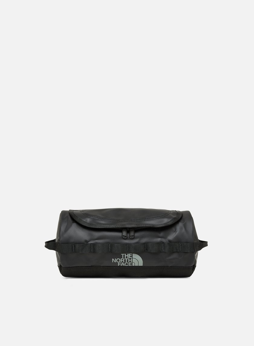 The North Face - Base Camp Travel Canister Large, TNF Black