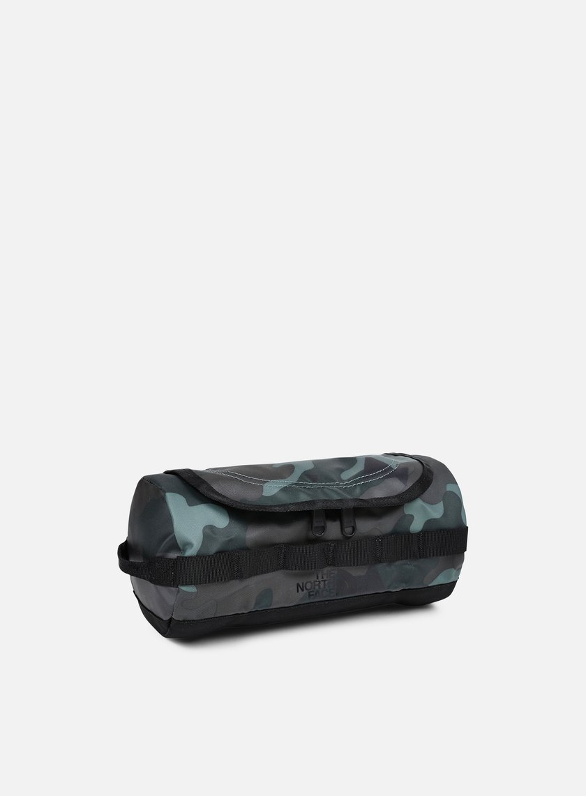 The North Face Base Camp Travel Canister Small