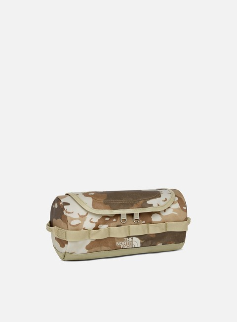 Pencil Cases The North Face Base Camp Travel Canister Small
