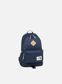 The North Face - Berkeley Backpack, Urban Navy 1