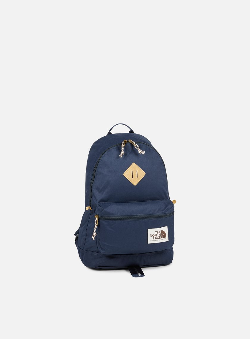 The North Face - Berkeley Backpack, Urban Navy