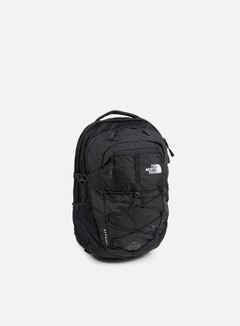 The North Face - Borealis Backpack, TNF Black 1