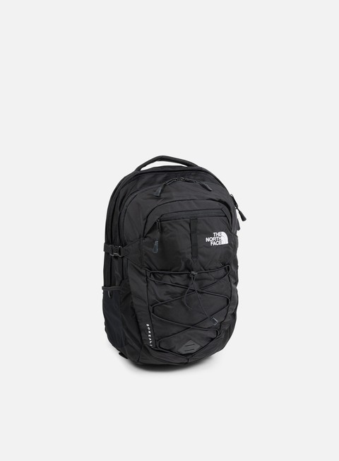 accessori the north face borealis backpack tnf black