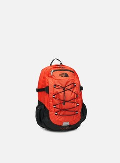 The North Face - Borealis Classic Backpack, Flare Ripstop/TNF Black
