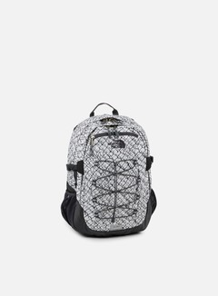 The North Face - Borealis Classic Backpack, Lunar Ice Grey 1