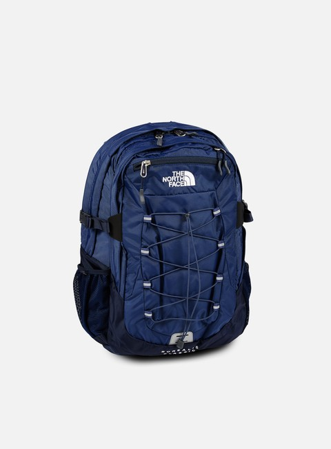 accessori the north face borealis classic backpack shady blue urban navy