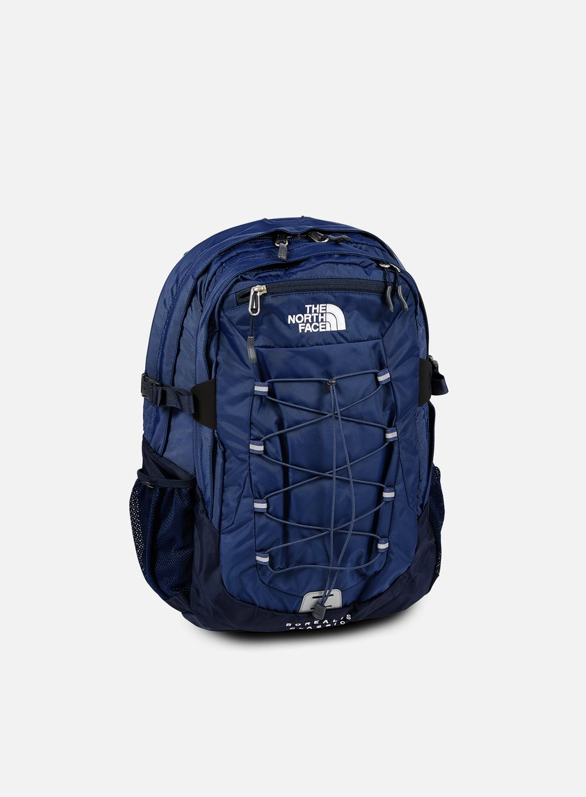 The North Face - Borealis Classic Backpack, Shady Blue/Urban Navy
