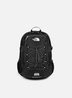 The North Face - Borealis Classic Backpack, TNF Black/Asphalt Grey 1