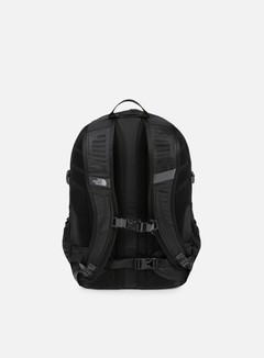 The North Face - Borealis Classic Backpack, TNF Black/Asphalt Grey 2