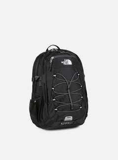 The North Face - Borealis Classic Backpack, TNF Black/Asphalt Grey 3