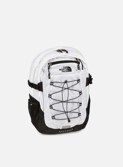 accessori the north face borealis classic backpack tnf black tnf white