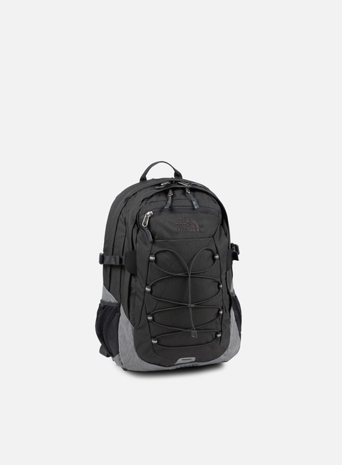 accessori the north face borealis classic backpack tnf dark grey tnf medium grey