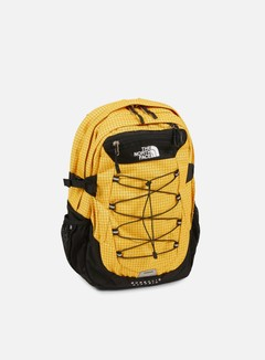 The North Face - Borealis Classic Backpack, TNF Yellow/TNF Black