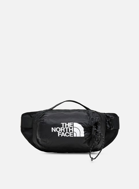 Waist bag The North Face Bozer III Hip Pack Large
