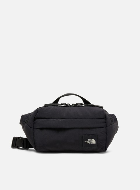 Waist bag The North Face City Voyager Lumbar Waist Bag