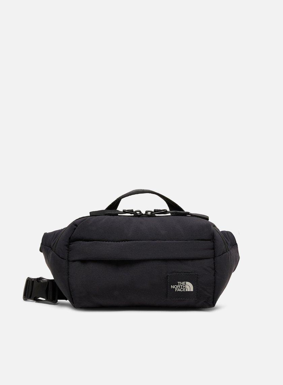 The North Face City Voyager Lumbar Waist Bag