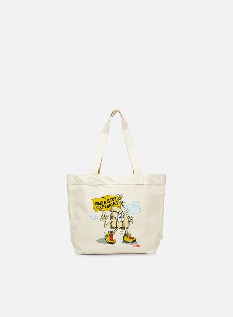 Bags The North Face Cotton Tote Bag
