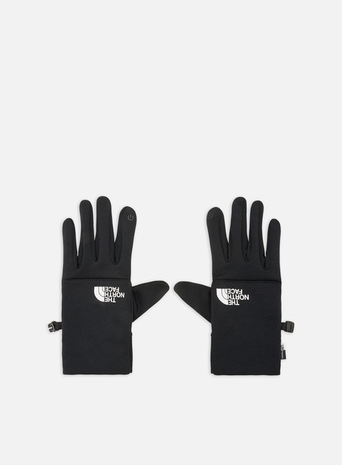 Guanti The North Face Etip Recycled Gloove
