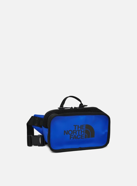 Outlet e Saldi Marsupi The North Face Explore BLT S Waistbag