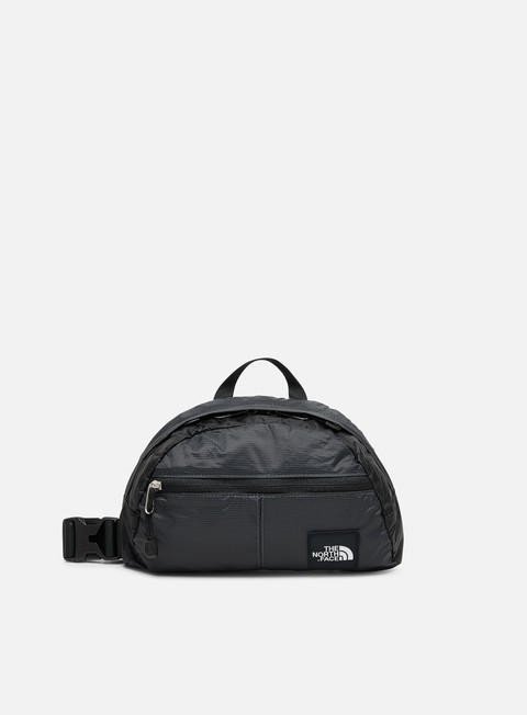 Marsupi The North Face Flyweight Lumbar Waist Bag
