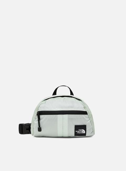 Waist bag The North Face Flyweight Lumbar Waist Bag