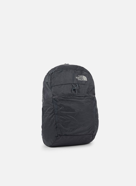 accessori the north face flyweight pack asphalt grey