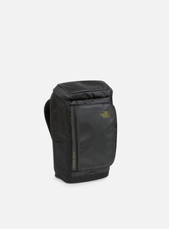 The North Face - Fuse Box Charged Bacpack, TNF Black 1