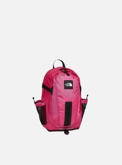 The North Face - Hot Shot Se Backpack, Mr. Pink/TNF Black
