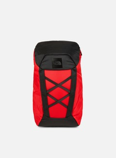 The North Face - Instigator 28 Backpack, TNF Red/TNF Black