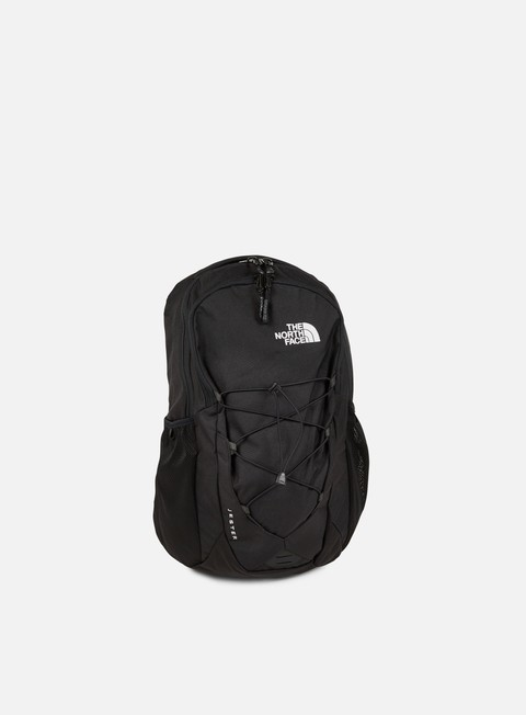 accessori the north face jester backpack 2 tnf black