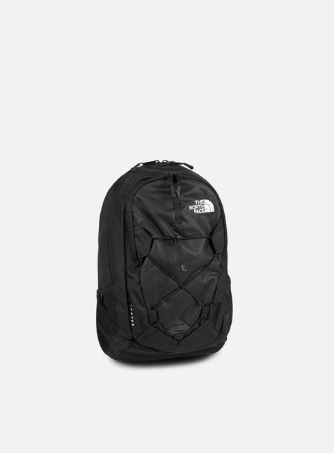 accessori the north face jester backpack tnf black