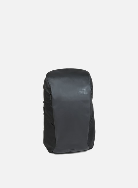 accessori the north face ka ban backpack tnf black