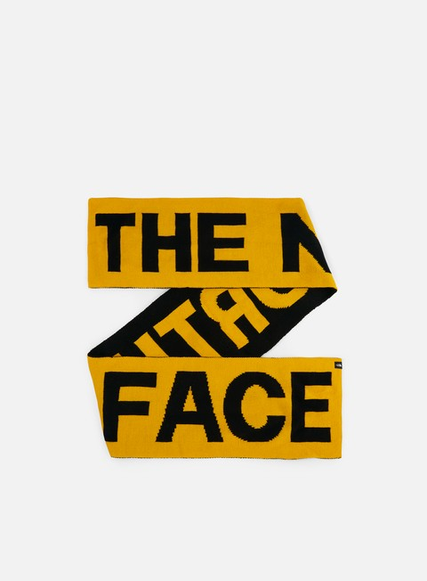 Scarfs The North Face Logo Scarf