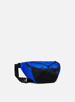 The North Face - Lumbnical Waist Bag Large, TNF Blue/TNF Black