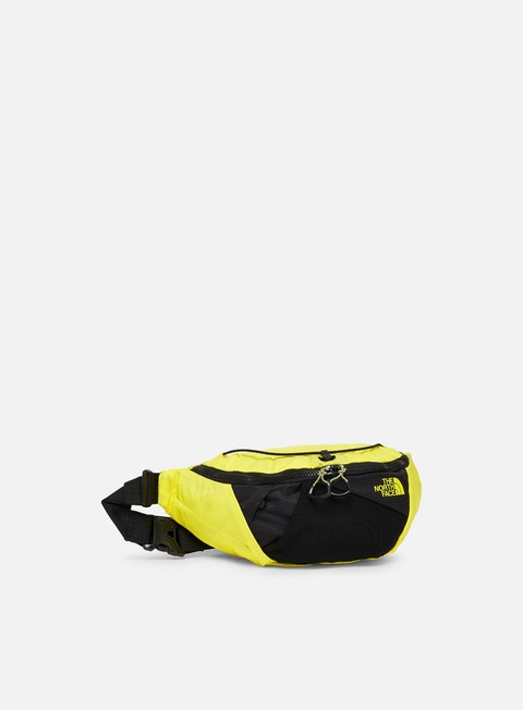 Outlet e Saldi Marsupi The North Face Lumbnical Waist Bag Small