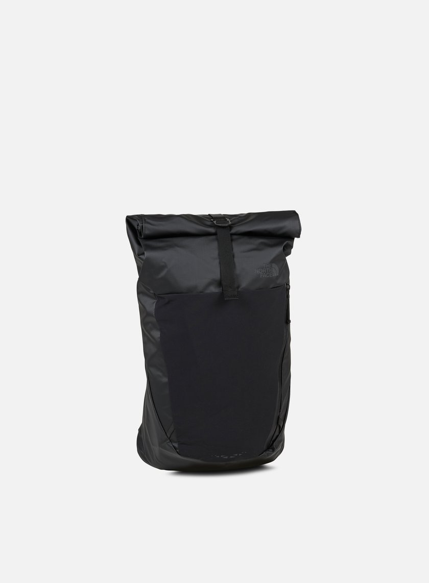 The North Face - Peckham Backpack, TNF Black