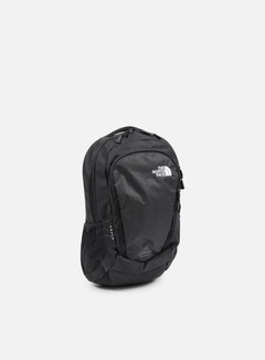 The North Face - Vault Backpack, TNF Black 1