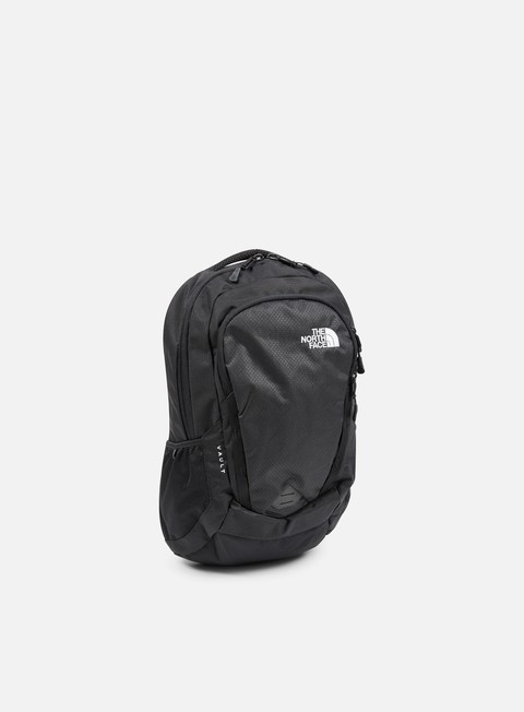 accessori the north face vault backpack tnf black