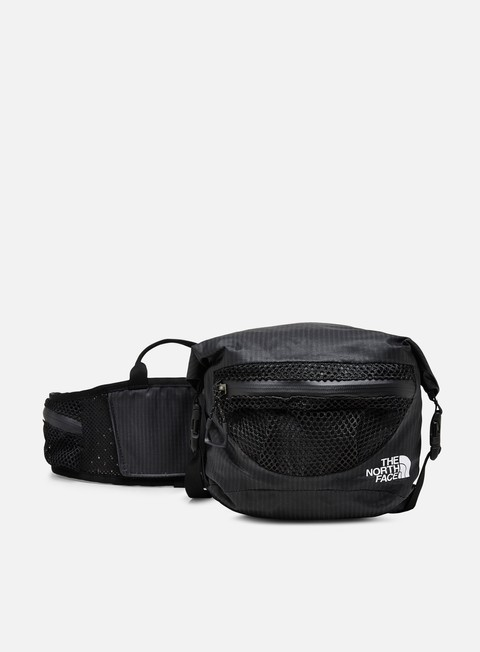 Waist bag The North Face Waterproof Lumbar Waist Bag