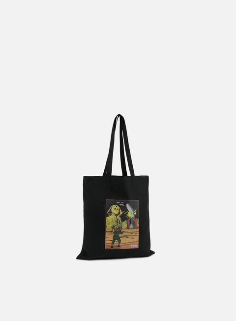 Borse Theories Of Atlantis Beyond Tote Bag