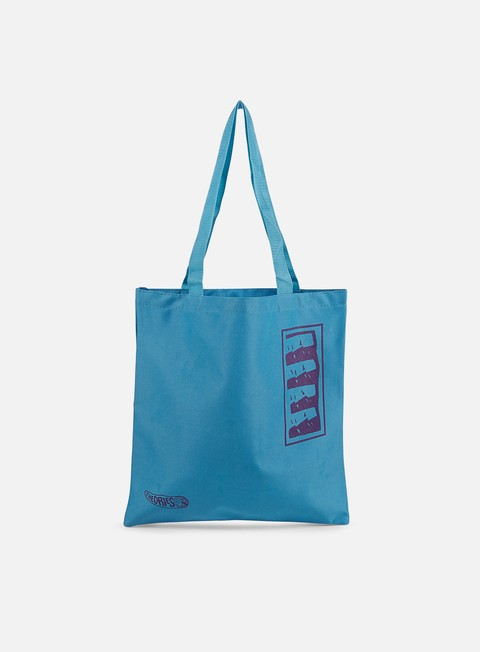 Borse Theories Of Atlantis Moai Tote Bag