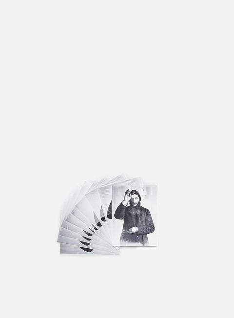 Theories Of Atlantis Rasputin Sticker Pack 10 pz