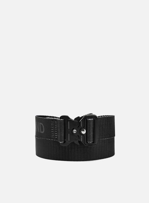 Belts Timberland 38mm Quick-Release Tactical Belt