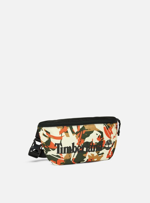Waist bag Timberland 900D Print Sling Bag