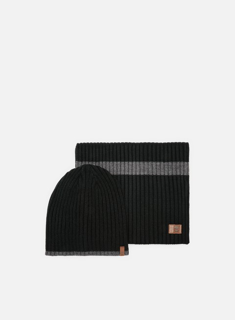 Sale Outlet Beanies Timberland Rib Gift Set